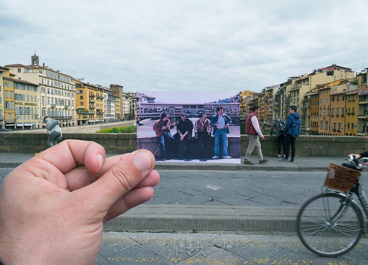 I Laureati Firenze 1995